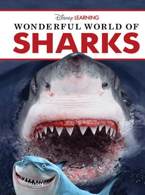 Wonderful World of Sharks - Wilsdon, Christina