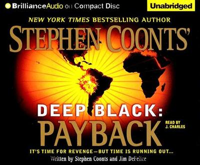 Payback - Coonts, Stephen, and DeFelice, James, and Charles, J (Read by)