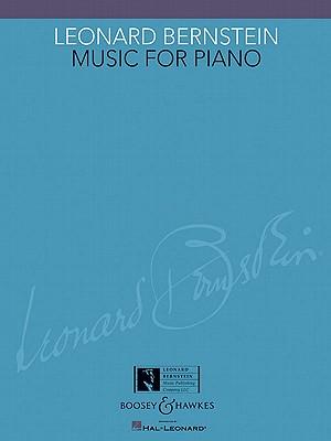 Leonard Bernstein: Music for Piano - Bernstein, Leonard (Composer)