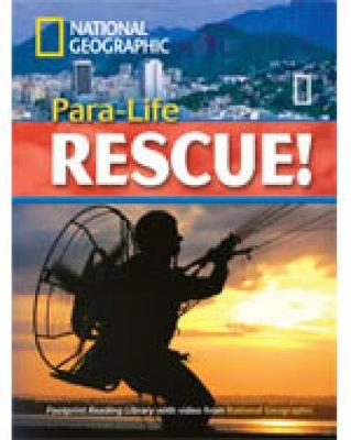 Para-Life Rescue: 1900 Headwords - Waring, Rob, and National Geographic
