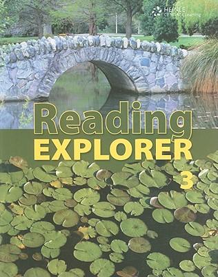 Reading Explorer 3 - Douglas, Nancy