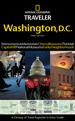 Washington D.C. - Thompson, John, and Nowitz, Richard (Photographer)