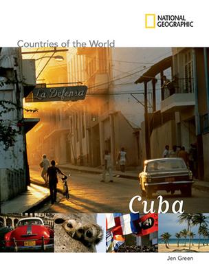 Cuba - Green, Jen, and Fernandez, Damian (Consultant editor), and de la Fuente, Alejandro (Consultant editor)