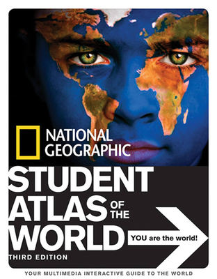National Geographic Student Atlas of the World - National Geographic (Creator)