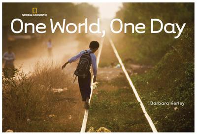 One World, One Day - Kerley, Barbara