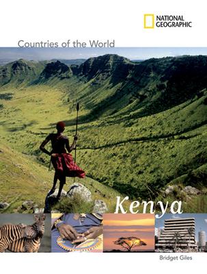 Kenya - Giles, Bridget, and Githiora, Chege J (Consultant editor), and Otieno, Tabitha (Consultant editor)