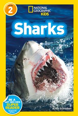 Sharks - Schreiber, Anne