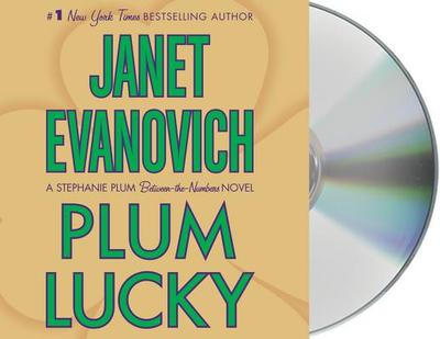 Plum Lucky - Evanovich, Janet, and King, Lorelei (Read by)