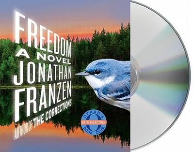 Freedom - Franzen, Jonathan, and LeDoux, David (Read by)