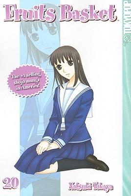 Fruits Basket, Volume 20 - Takaya, Natsuki
