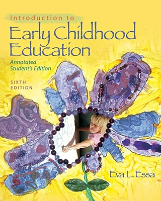 Introduction to Early Childhood Education - Essa, Eva L