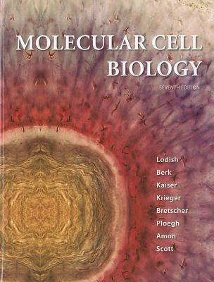 Molecular Cell Biology - Lodish, Harvey, and Berk, Arnold, and Kaiser, Chris A