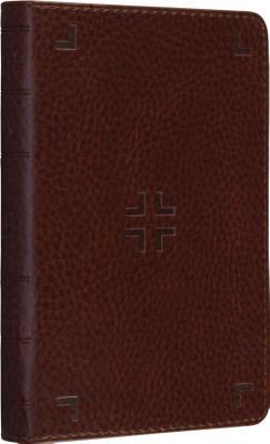 Deluxe Compact Bible-ESV - Crossway Bibles (Creator)