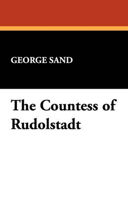 The Countess of Rudolstadt - Sand, George, pse