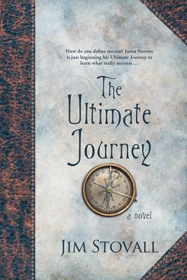 Ultimate Journey - Stovall, Jim