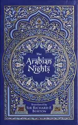 The Arabian Nights - Burton, Richard F. (Translated by)