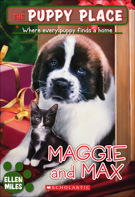 Maggie and Max - Miles, Ellen
