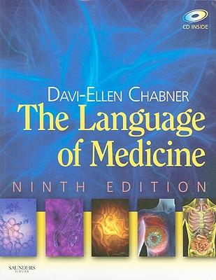 The Language of Medicine - Chabner, Davi-Ellen
