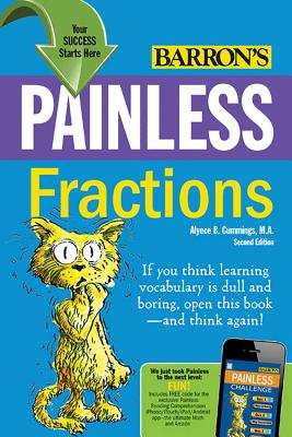 Painless Fractions - Cummings, Aleyce B.