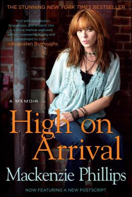 High on Arrival - Phillips, MacKenzie, and Liftin, Hilary