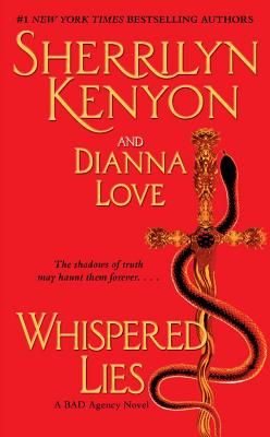 Whispered Lies - Kenyon, Sherrilyn, and Love, Dianna