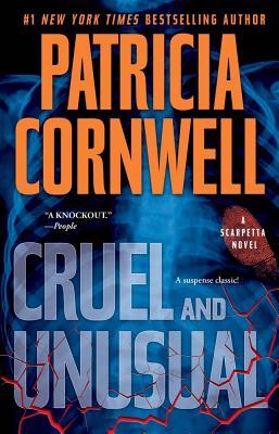 Cruel & Unusual - Cornwell, Patricia
