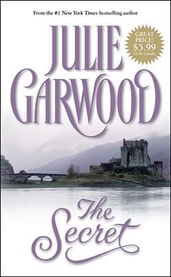 The Secret - Garwood, Julie