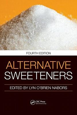 Alternative Sweeteners - O'Brien-Nabors, Lyn (Editor)