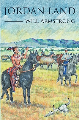 Jordan Land - Armstrong, William