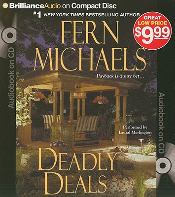 Deadly Deals - Michaels, Fern, and Merlington, Laural (Performed by)