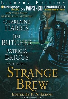 Strange Brew - Elrod, P N (Editor)