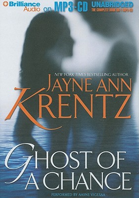 Ghost of a Chance - Krentz, Jayne Ann, and Vigesaa, Aasne (Performed by)