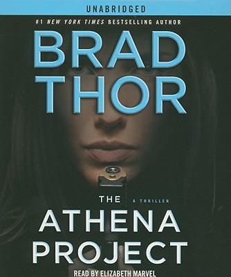 The Athena Project - Thor, Brad, and Marvel, Elizabeth (Read by)
