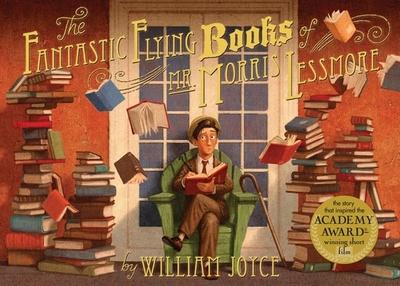 The Fantastic Flying Books of Mr. Morris Lessmore -