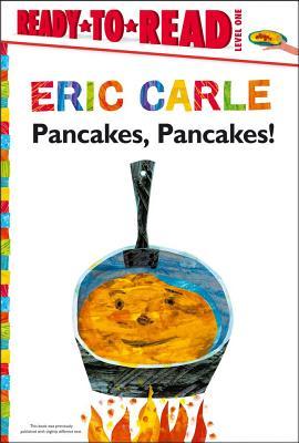 Pancakes, Pancakes! -