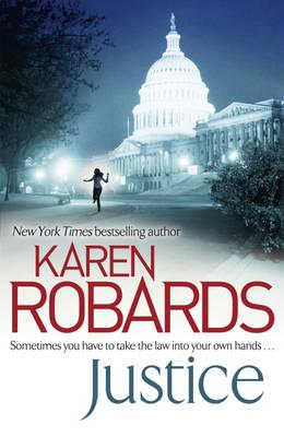 Justice - Robards, Karen
