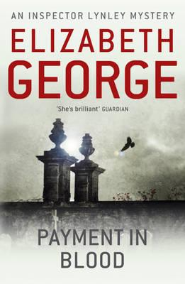 Payment in Blood - George, Elizabeth