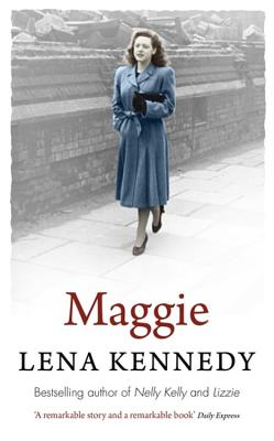 Maggie - Kennedy, Lena