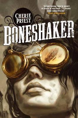 Boneshaker - Priest, Cherie