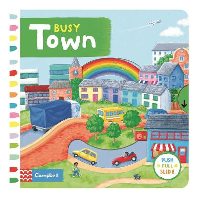 Busy Town -