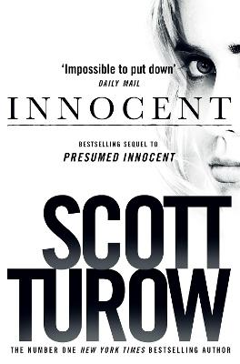 Innocent - Turow, Scott