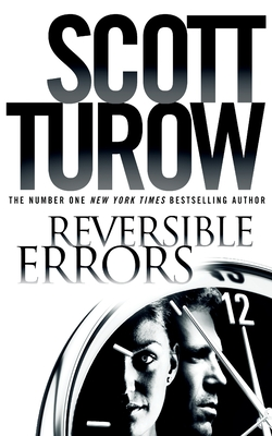 Reversible Errors - Turow, Scott