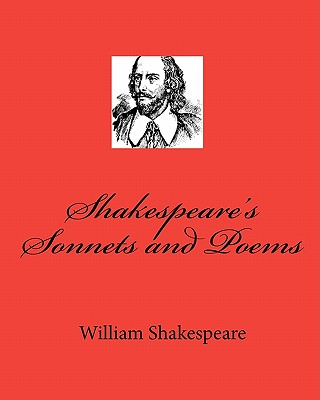 Shakespeare's Sonnets and Poems - Shakespeare, William