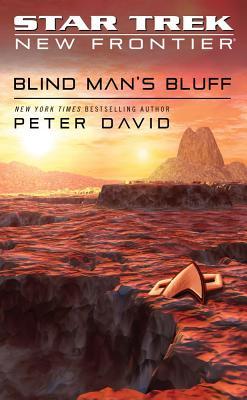 Blind Man's Bluff - David, Peter