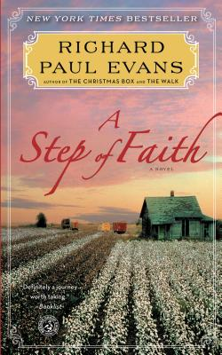 A Step of Faith - Evans, Richard Paul
