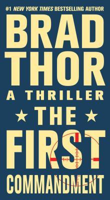 The First Commandment - Thor, Brad