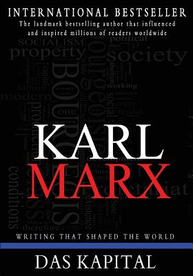Das Kapital - Marx, Karl, and Moore, Samuel (Translated by)