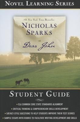 Dear John - Sparks, Nicholas