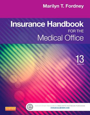 Insurance Handbook for the Medical Office - Fordney, Marilyn
