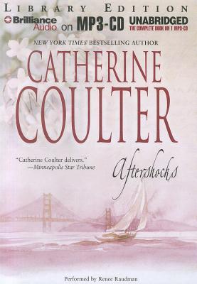 Aftershocks - Coulter, Catherine, and Raudman, Renee (Performed by)
